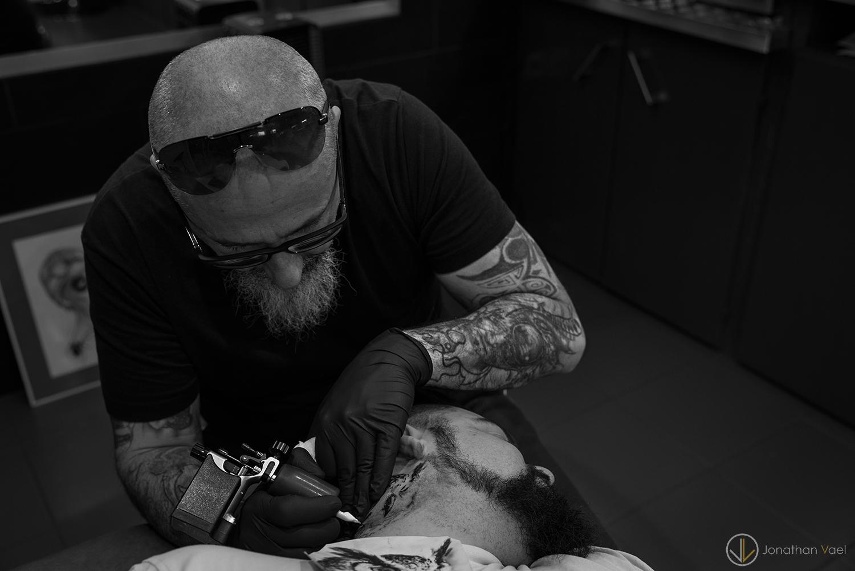 franck tattoo