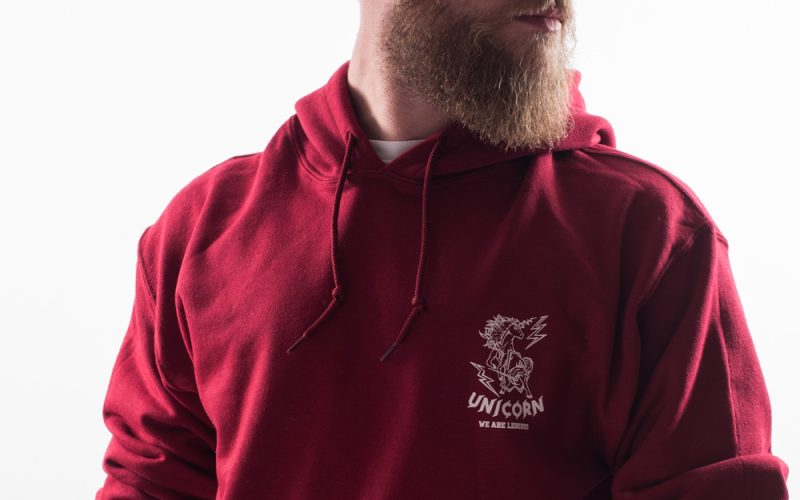 «corporate» shooting textil UNICORN