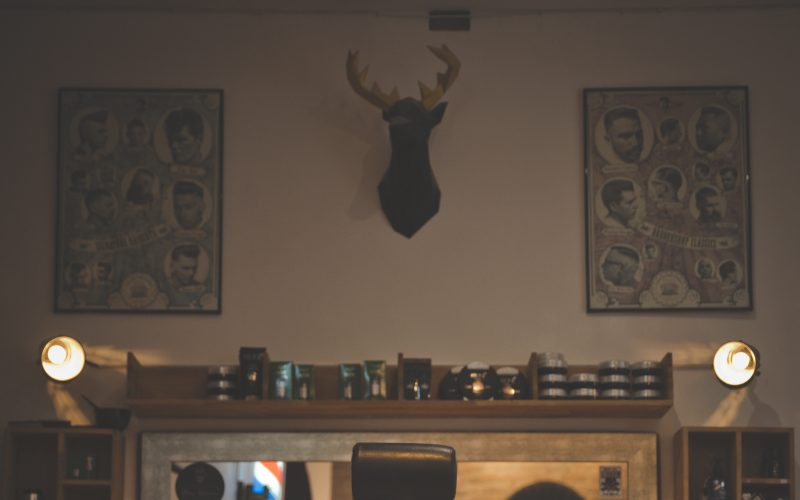 «corporate» shooting barbershop Felix.D