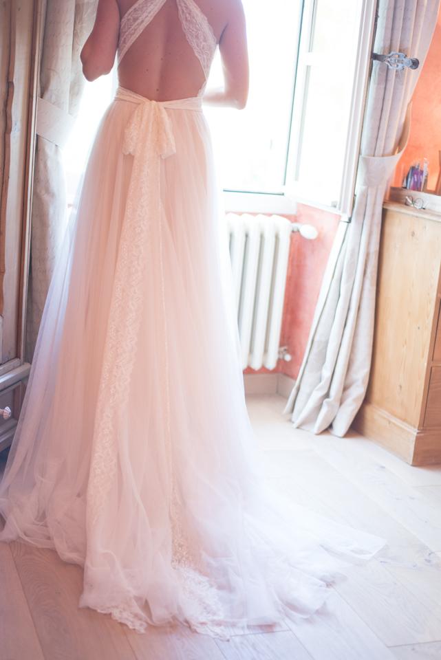 Mariage en collaboration avec Pauline André photographe